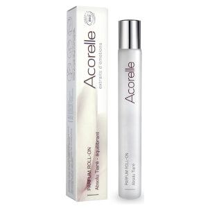 Eau de parfum roll-on Absolu Tiaré Acorelle 10 ml