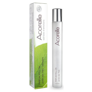 Eau de Parfum en roll-on Tea Garden de Acorelle 10 ml
