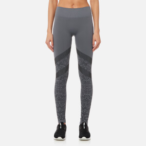 Varley Women's Emerson Tights - Grey Snake