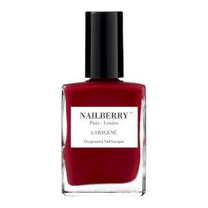 Nailberry L'Oxygene Nail Lacquer Le Temps Des Cerises