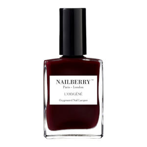 Nailberry L'Oxygéné smalto per unghie - Noirberry