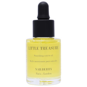 Nailberry Little Treasure Nourishing Cuticle Oil
