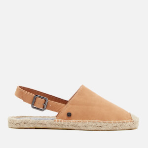 Superdry Women's Evelyn Espadrilles - Tan