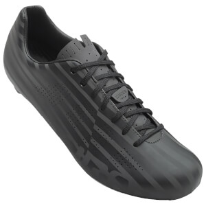 Giro Empire ACC Road Cycling Shoes - Dark Shadow Reflective