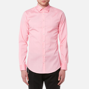 Dsquared2 Men's Carpenter No Pince Core Shirt - Pink