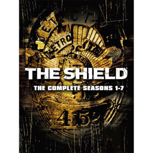 The Shield - The Complete Collection