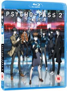 Psycho-Pass - Season 2