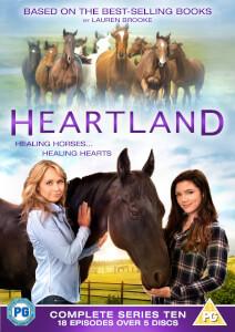 Heartland - The Complete Tenth Season