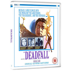 Deadfall (Dual Format Edition)