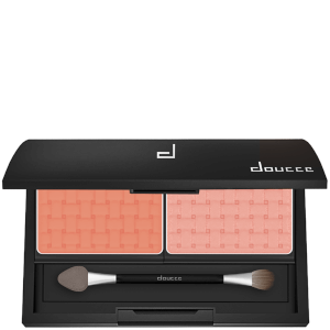 doucce Freematic Blush Duo - Beach Party (6) 6.8g