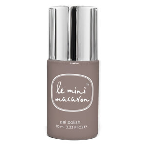 Le Mini Macaron Gel Polish - Latte 10ml