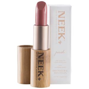 Neek Skin Organics 100% Natural Vegan Lipstick - Pash