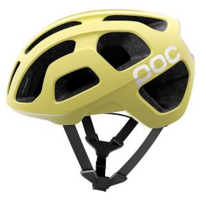POC Octal Helmet - Octane Yellow