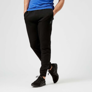 Reebok Men's Knit Joggers - Black