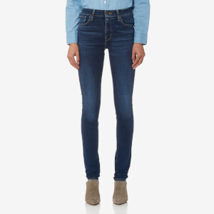Levi's Women's 721 High Rise Skinny Jeans - Game On