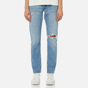 Levi's Women's 501 Skinny Jeans - Can't Touch This