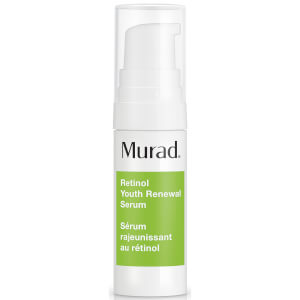 Murad Retinol Youth Renewal Serum Deluxe Sample (Worth $15.00)