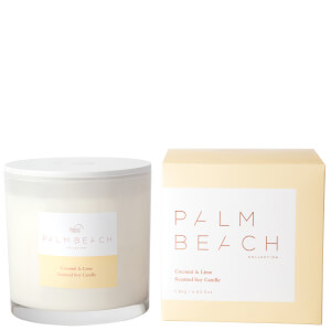 Palm Beach Coconut & Lime Deluxe Candle 1800g