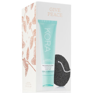 Kora Organics Give Peace Set