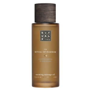 Óleo de Massagem The Ritual of Hammam da Rituals 100 ml