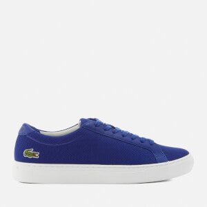 Lacoste Men's L.12.12 Trainers - Dark Blue
