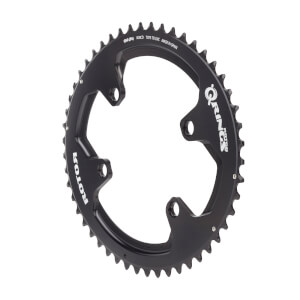 Rotor ALDHU Shimano Q Outer Chainring - 110 x 4 BCD