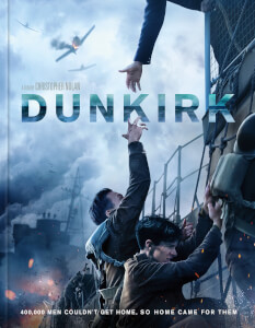 Dunkirk - Filmbook (Digital Download)