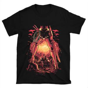 ZBOX February 2017 - T-Shirt