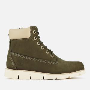 Timberland Kids' Radford 6 Inch Boots - Grapeleaf