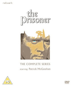 The Prisoner: 50th Anniversary Edition