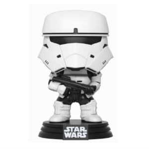 Star Wars Rogue One Combat Assault Tank Trooper SDCC 2017 EXC Pop! Vinyl Figure