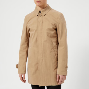Herno Men's Kronos Mac - Beige