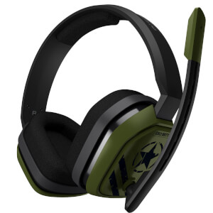 Auriculares Gaming Astro A10 - Edición Especial Call of Duty – PS4/Xbox One/Nintendo Switch/PC