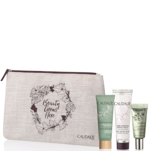 Caudalie New Year's Detox Kit (Free Gift)