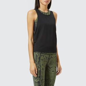 Varley Women's Buckley Crop Top - Black