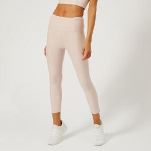 Varley Women's Everett Tights - Chalk Pink