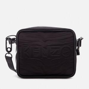 KENZO Women's Kanvas Camera Bag - Black