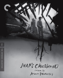 Ivan's Childhood (1962) - The Criterion Collection