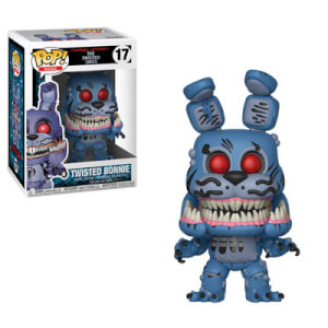 Figura Pop! Vinyl Twisted Bonnie - Five Nights at Freddy's