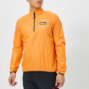Montane Men's Featherlite Limited Edition Smock Jacket - Mango/Black