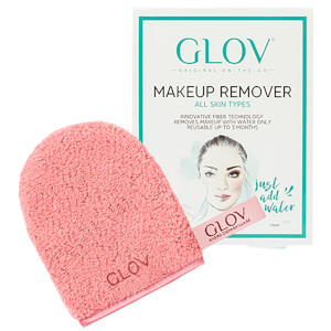 GLOV On-The-Go Hydro Cleanser -meikinpuhdistuskäsine, Cheeky Peach