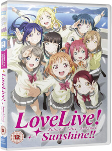 Love Live! Sunshine!! - Standard