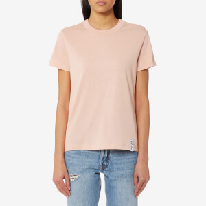 KENZO Women's Cotton Single Blend Jersey - Skin