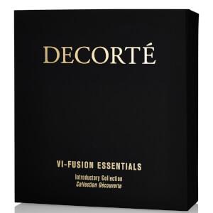 Decorté Vi-Fusion Intro Skincare Kit: Image 2