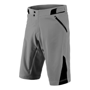 Troy Lee Designs Ruckus Shell Shorts - Grey