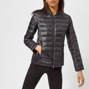 Armani Exchange Women's Down Jacket - Black