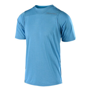 Troy Lee Designs Skyline Short Sleeved Jersey - Ocean