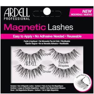 Pestanas Falsas Magnetic Lash Wispies da Ardell