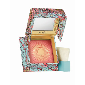benefit Galifornia Golden Pink Powder Blush Mini