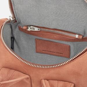 Alexander Wang Women's Rockie Pebbled Nubuck Bag - Terracotta: Image 6